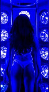 Las Vegas UV Tanning - Saturn Stand Up HP