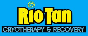 Rio Tan Las Vegas Tanning, Cryotherapy & Recovery Logo